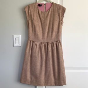 Pretty Loreta Jane Dress
